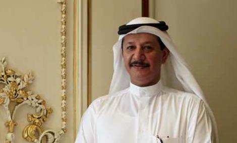 مقابلة مع سعادة الشيخ عبد الله بن علي بن جبر آل ثاني