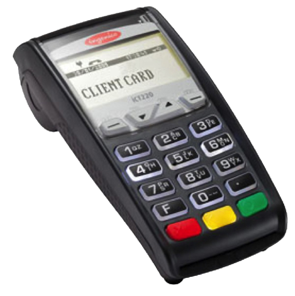 Point of Sale Systems and Solutions - Commercial Bank